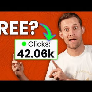 My Top 5 Free Traffic Sources for Affiliate Marketing (10,000 Clicks / Month)