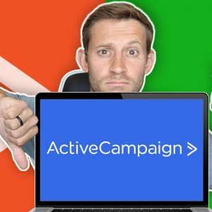 Active Campaign Review & Demo [2021 Updates]