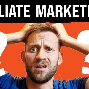 AFFILIATE MARKETING For COMPLETE Beginners [2021]