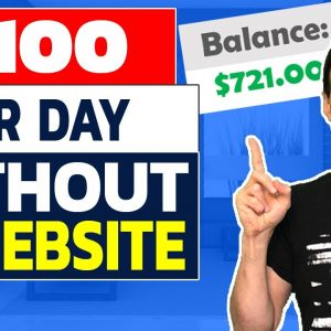 Affiliate Marketing Tutorial 2020 (For Beginners Step By Step)