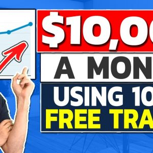Clickbank For Beginners 2020: Make Money on Clickbank with FREE Traffic