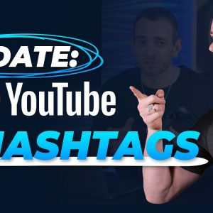 [NEW] #Hashtag PAGES to Get More Views on YouTube (BIG News for Small Channels)