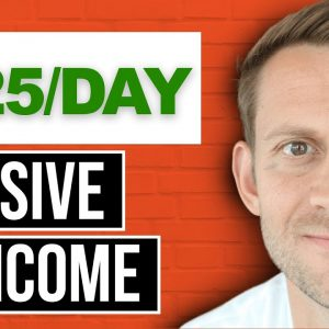 How I Built 6 Passive Income Sources By Age 30