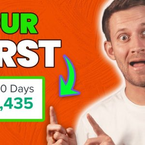 How I Went From ZERO to $10,000 With Affiliate Marketing