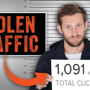 How To Hijack Unlimited FREE Traffic Online In 12 Hours (Or less!)