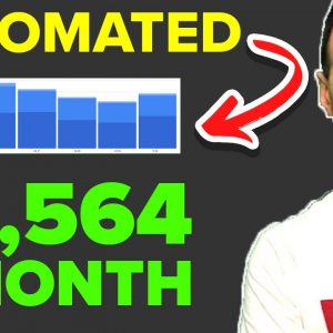 How To Make Money with Adsense: $4564 A MONTH PASSIVELY