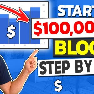 How to Start a Blog and Make Money Step by Step for Beginners (in 2020)
