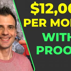 How to Start Affiliate Marketing FOR FREE (with PROOF!!)