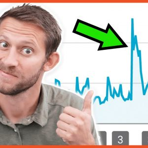 I DOUBLED My YouTube Growth WITHOUT Making More Videos [EXACT Strategy]