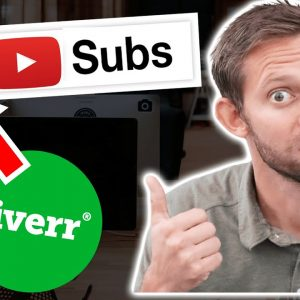 I Paid Fiverr To Create An Entire YouTube Business