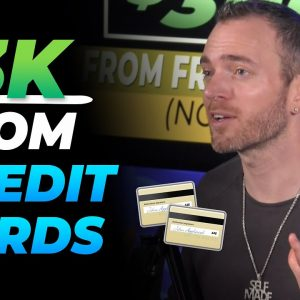 Make Money Online With Credit Cards (No Churning) FREE FUNNEL