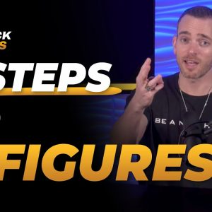My SIMPLE (not easy) Path to 6-Figures in ANY INDUSTRY