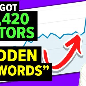 SEO Keyword Research Tutorial: How To Find Good Keywords