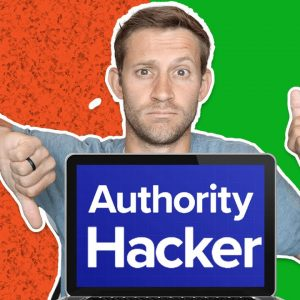 Authority Hacker Review - PLUS DISCOUNT PRICING HACK -  [Authority Site System]