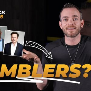 When Gambling & Entrepreneurship Are the SAME THING (How to Avoid It)