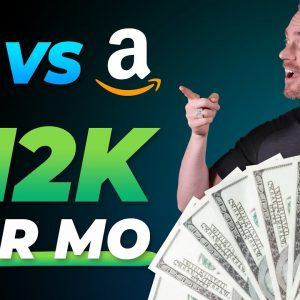 AMAZON VS CLICKBANK: Fastest Way to Make Money Online for Beginners