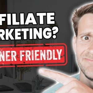 What Is Affiliate Marketing & How to Start Making Money  (BEGINNER FRIENDLY)