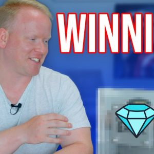 I'm BACK! [and showing off my NEW Clickbank Award] 💎 | Let's Chat 🗣