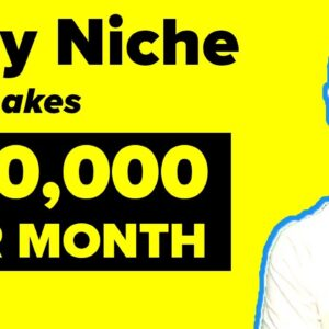 Best Blog Niche Ideas for 2021: Over $10,000 A Month!